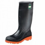 Servus PRM PVC Safety Hi Boot