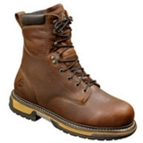 Rocky Iron Clad Insulated Waterproof Work Boots