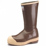 "Xtratuf 16"" Insulated Steel-Toe Neoprene Boot"