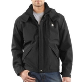 Men's Waterproof Breathable Jacket