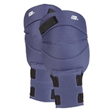 Foam Knee Pads with Shin Protection