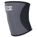 Pull-On Knee Support